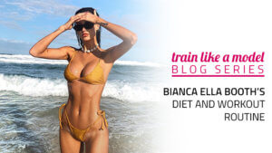 Bianca Ella Booth Diet and Workout Routine