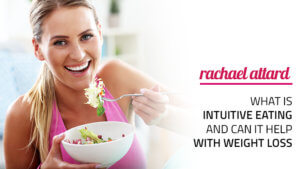 What Is Intuitive Eating and Can It Help With Weight Loss