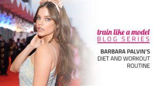Barbara Palvin's Exact Diet and Workout Routine