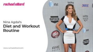 Nina Agdal's Diet and Workout Routine