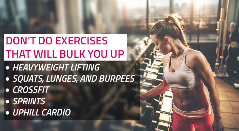 how to lift weights exercises that will bulk you up