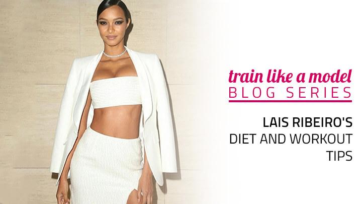 lais ribeiro diet workout