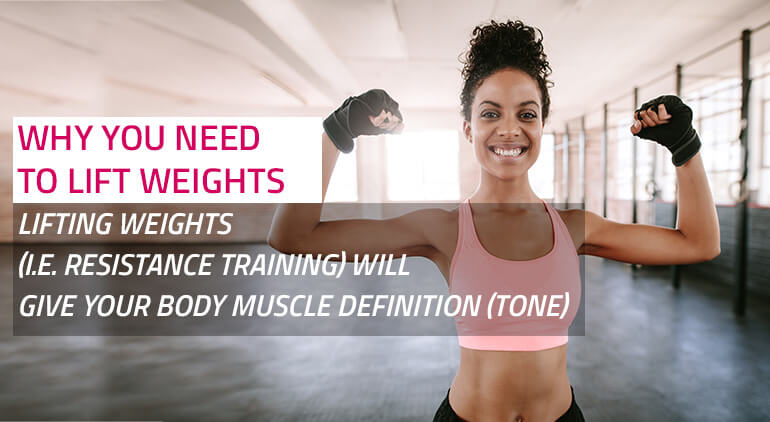 muscle toning vs bulking up how to do weights