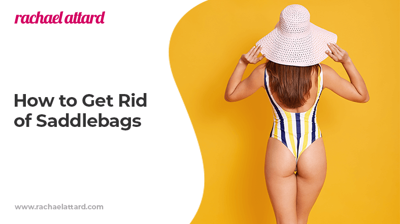 how to get rid of saddlebags