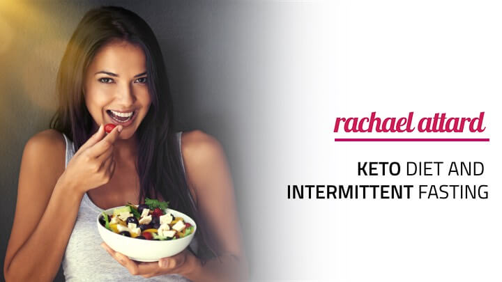 keto diet intermittent fasting