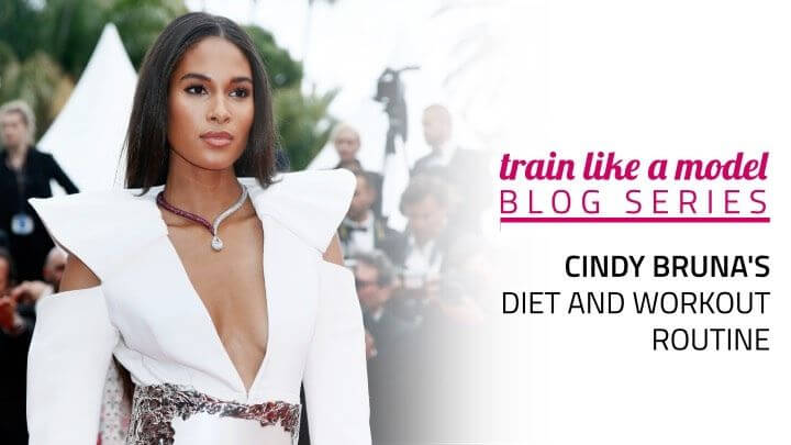 cindy bruna diet workout
