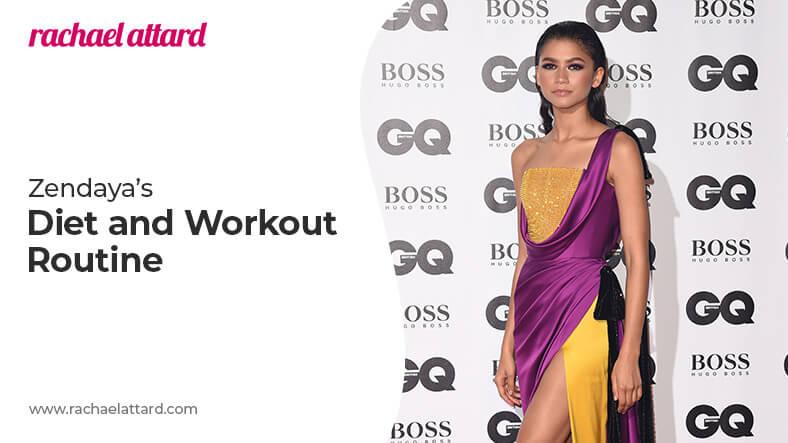 Victoria Beckham diet and workout routine
