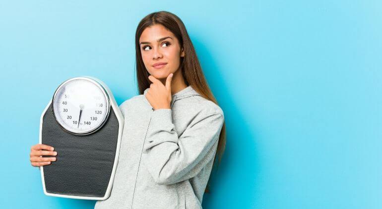 fitness goals - weight loss vs fat loss