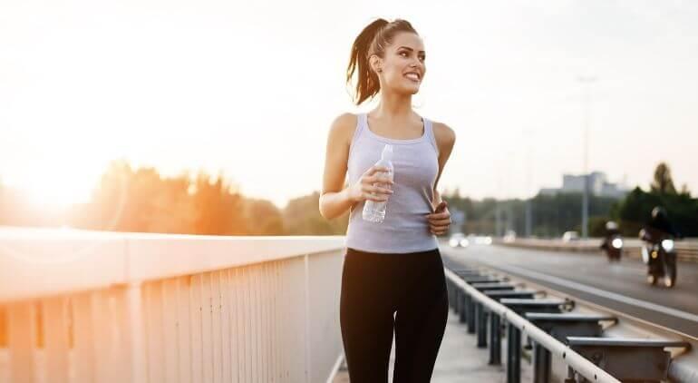 cardio vs weights - cardio burns more calories