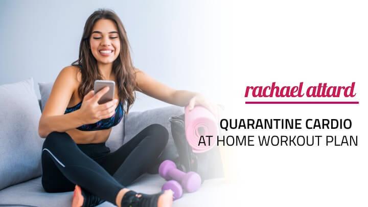 free at home workout plan