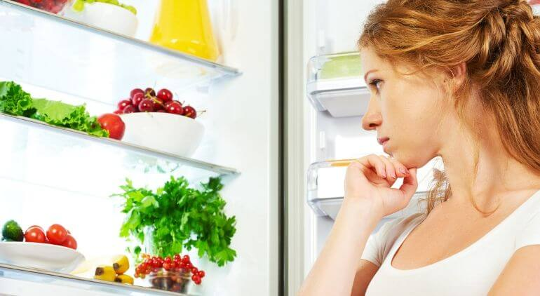 dieting mistakes overeating undereating