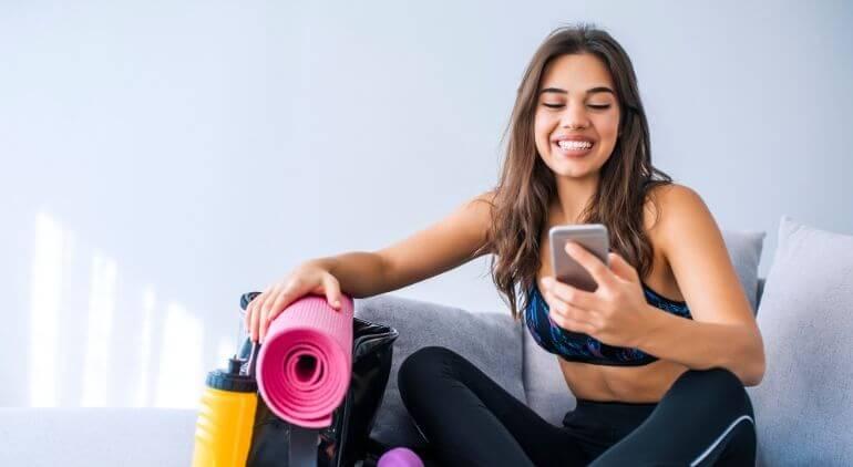 how to do cardio indoors