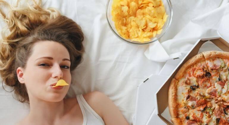 diet mistakes binge eating