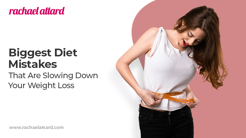 biggest diet mistake weight loss