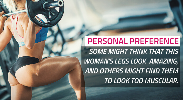 Do Squats Make Your Legs Bigger Or Smaller Rachael Attard Lean Legs Expert 1,930 free images of woman legs. do squats make your legs bigger or