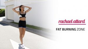 Fat Burning Zone - Learn How to Burn More Fat