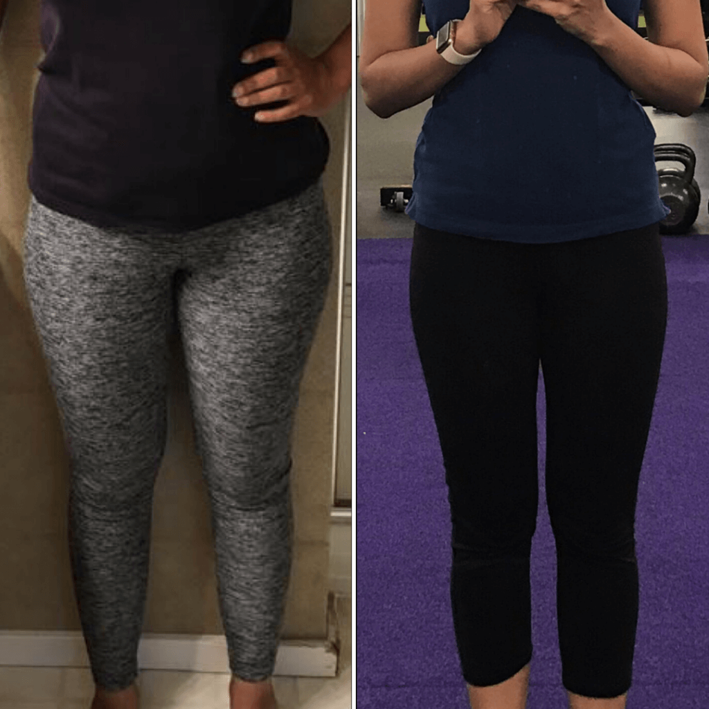 rachael attard transformation testimonials