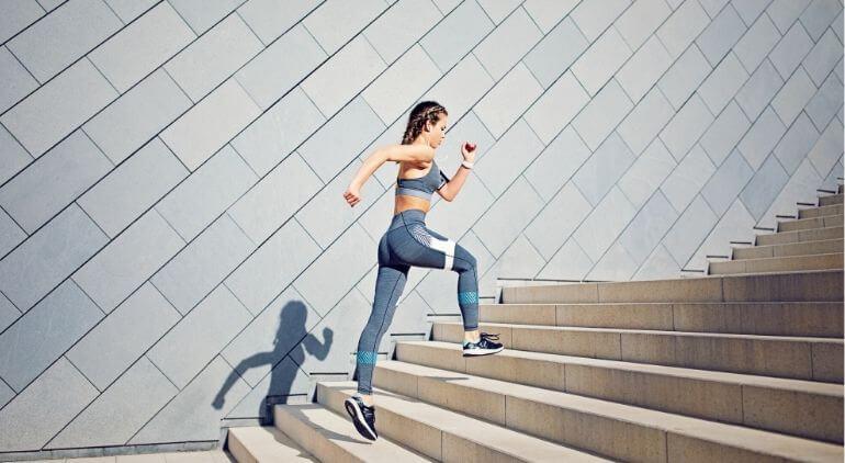 skinny legs mistakes wrong cardio