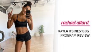 Kayla Itsines BBG Review - Does BBG Program Really Work?