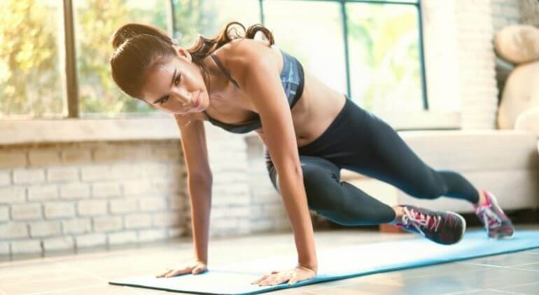 bodyweight workouts for weight loss
