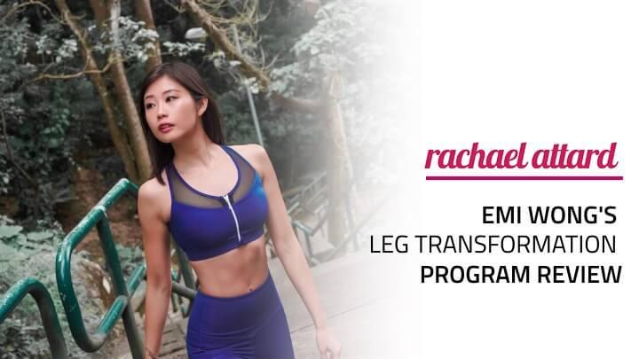 emi wong results program review