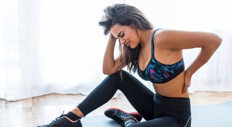 can hiit slim down your thighs