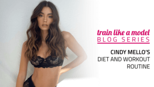 Cindy Mello's Diet and Workout Routine