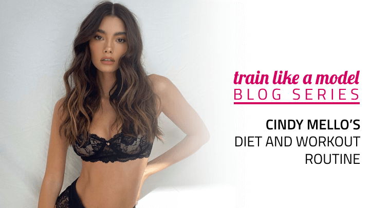 cindy mello diet workout