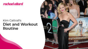 Kim Cattrall's Diet and Workout Routine