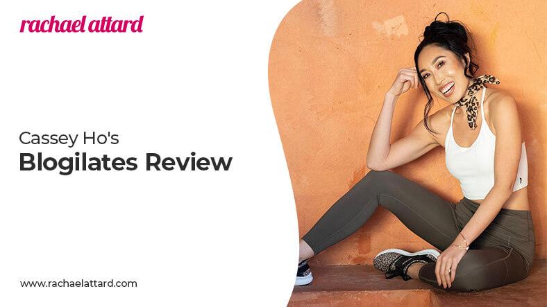 Cassey Ho Blogilates review