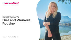 Rebel Wilson's Diet and Workout Routine