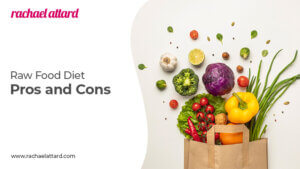Raw Food Diet - Pros and Cons