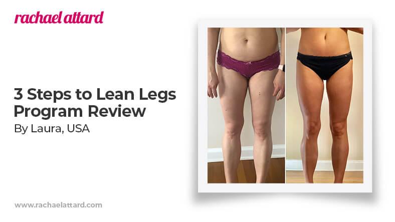 Lean legs program transformation