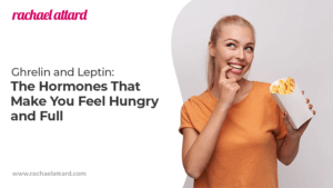 Ghrelin and Leptin: The Hormones That Make You Feel Hungry and Full