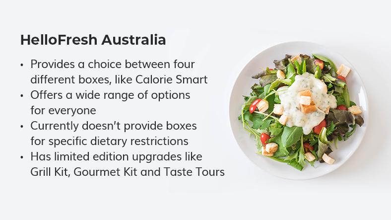 australia food subscription boxes