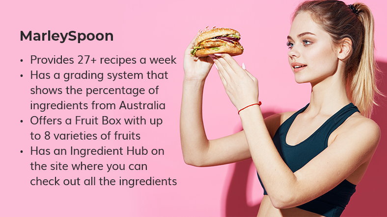 meal kit delivery australia