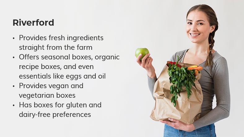 healthy food subscription box uk