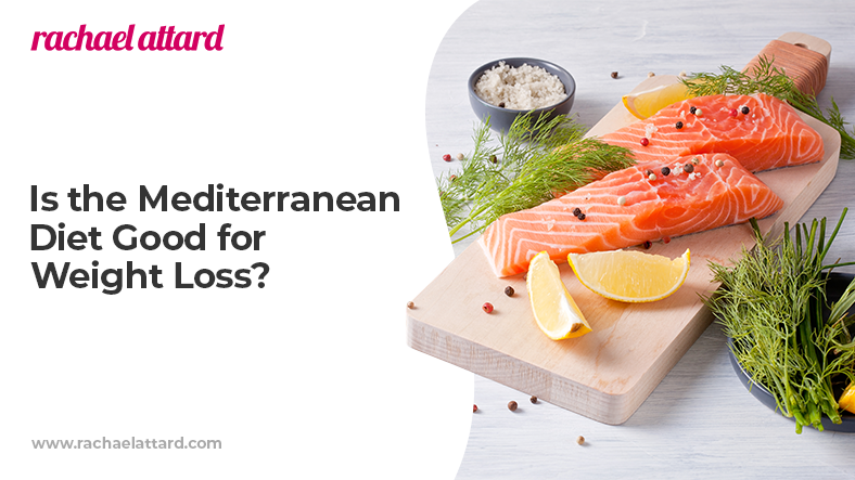 Is the Mediterranean diet good for weight loss