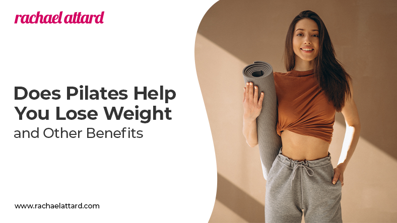 Does Pilates help you lose weight and other benefits