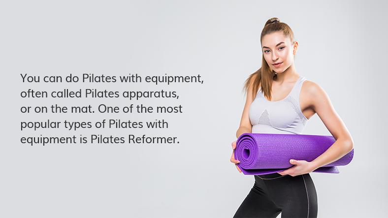 types of pilates