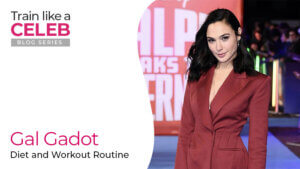 Gal Gadot's Diet and Workout Routine